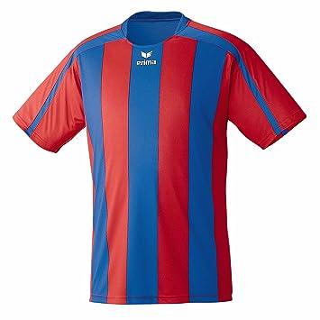 erima Trikot Siena - Camiseta de equipación de balonmano para niña, color rojo, talla