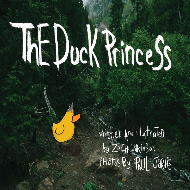 Read Online The Duck Princess PDF