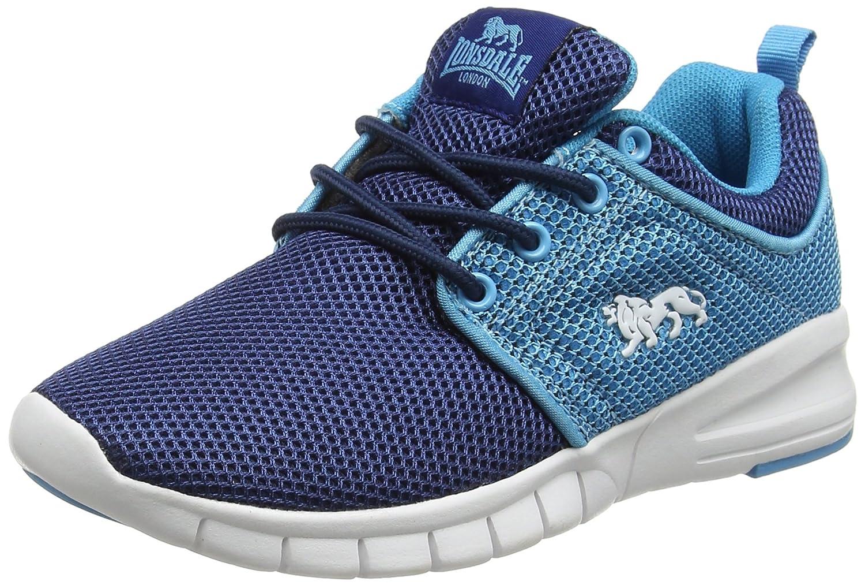 Lonsdale Sivas, Chaussures de Running Compé tition Fille Chaussures de Running Compétition Fille LGA475