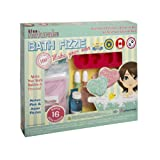 Amazon Price History for:Kiss Naturals: DIY Bath Fizzie Making Kit