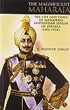 The Magnificent Maharaja