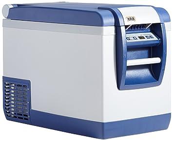 Auto Kühlschrank : Arb kühlschrank tragbar amazon auto