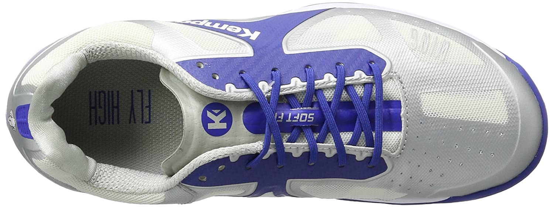 Kempa Fly High Wing Lite Scarpe da Basket Unisex Adulto