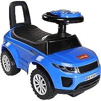 Luvlap Starlight Baby Ride On (Blue)