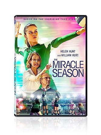 Amazon com: Miracle Season: Helen Hunt, William Hurt, Sean