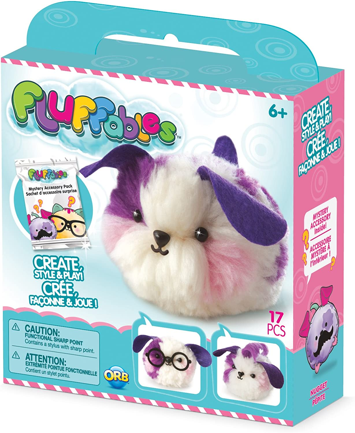 KIT fluffables Sprout Craft