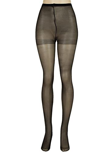 5269f2f96a574 Sheer Pantyhose for Women Plus Size - Colored Tights - Pack of 3 by ...
