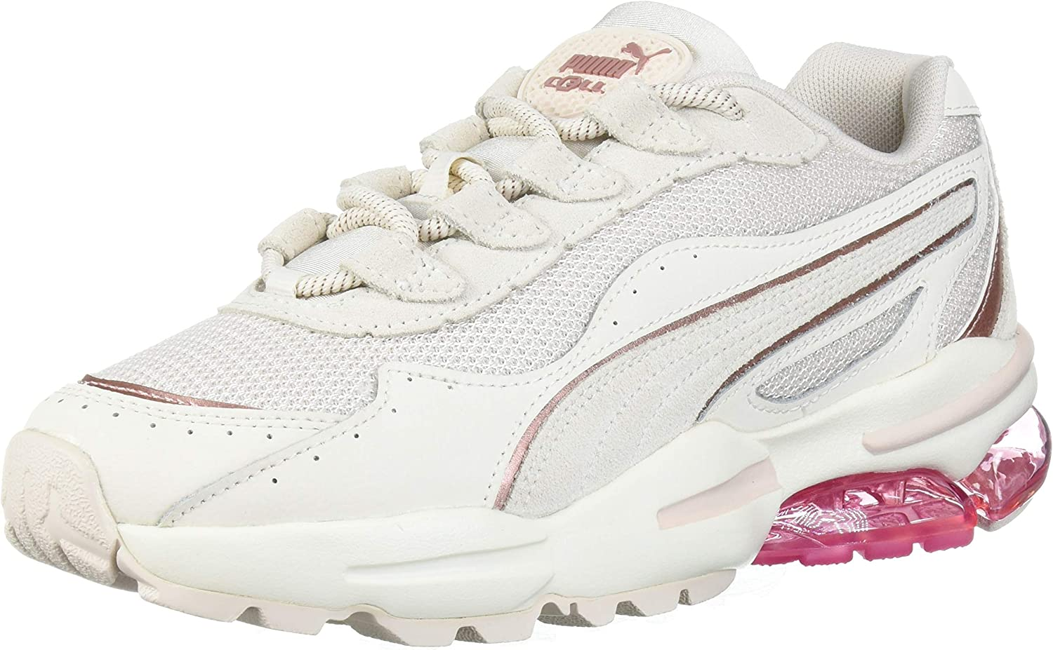 Details about Puma Cell Stellar Soft Womens Rose Casual Lifestyle Shoes Sneakers 370948 01