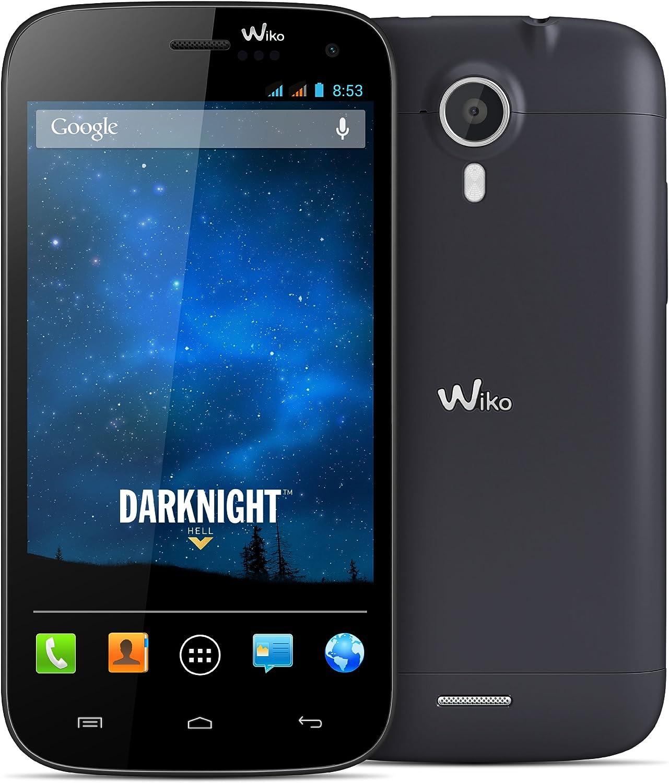 Wiko Darknight - Smartphone Libre Android (Pantalla 5