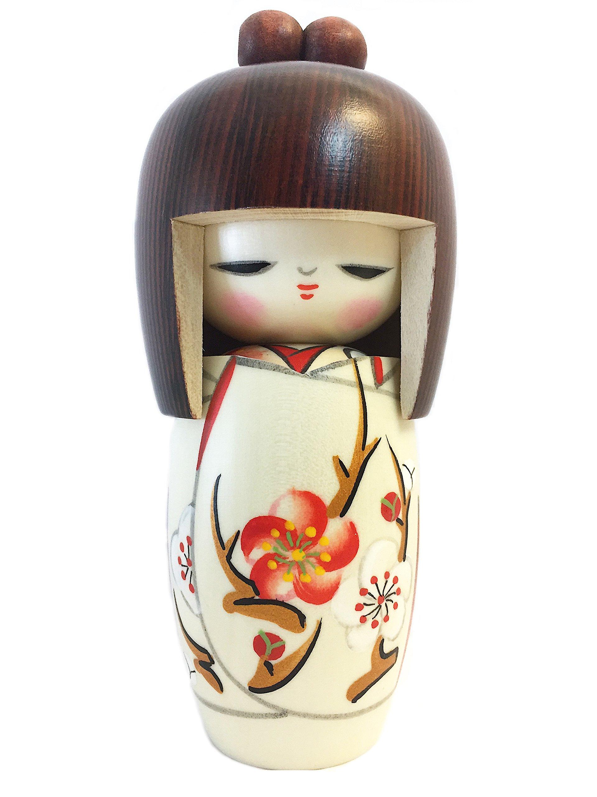 Japanese Dolls: Amazon.co.uk