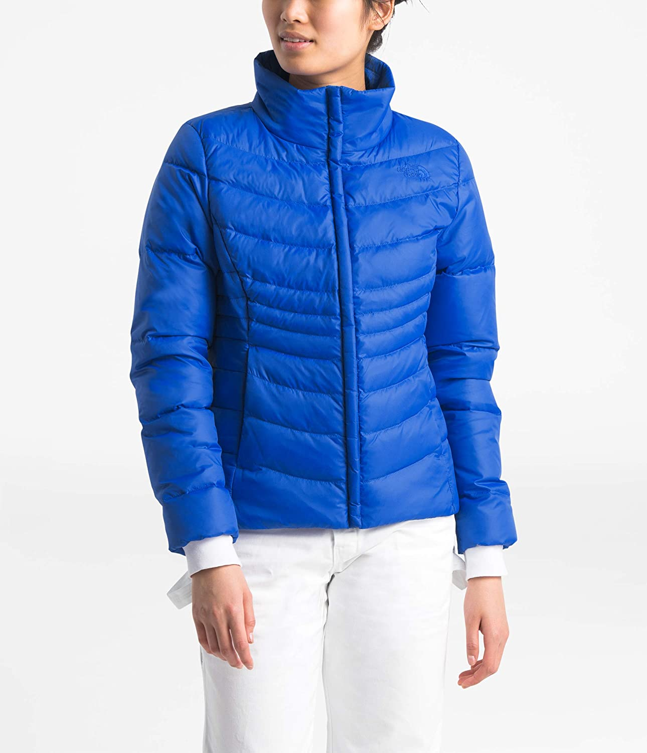 The North Face Womens Aconcagua Jacket II