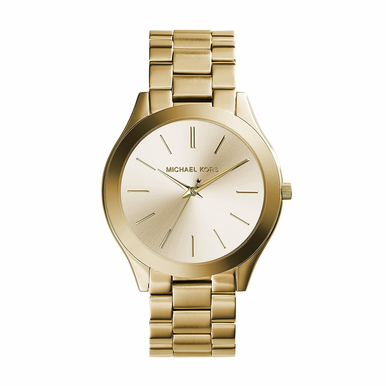 Michael Kors Damen-Uhren MK3179