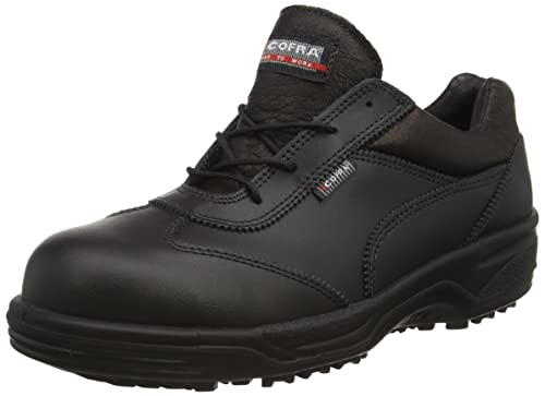 a45e713af1e INGRID Women Safety Shoe S2 SRC Steel Toe Cap Work Boots Real ...