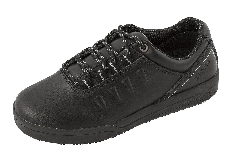 Sanita San-Chef Lace Shoe-o2, Chaussures de sécurité Mixte Adulte Chaussures de sécurité Mixte Adulte Sanita Workwear 201301