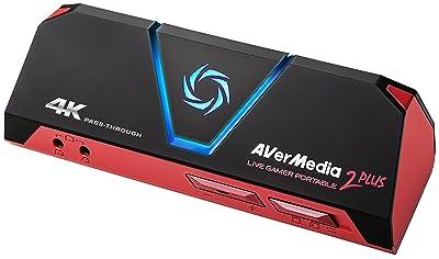 AverMedia Live Gamer Portable 2.