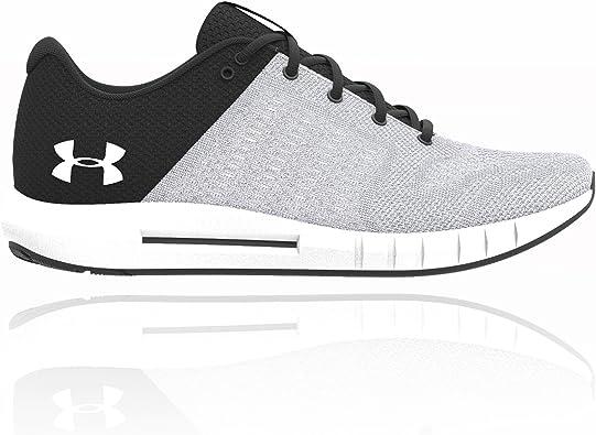 Under Armour UA Micro G Pursuit, Zapatillas de Running para Hombre: Amazon.es: Zapatos y complementos