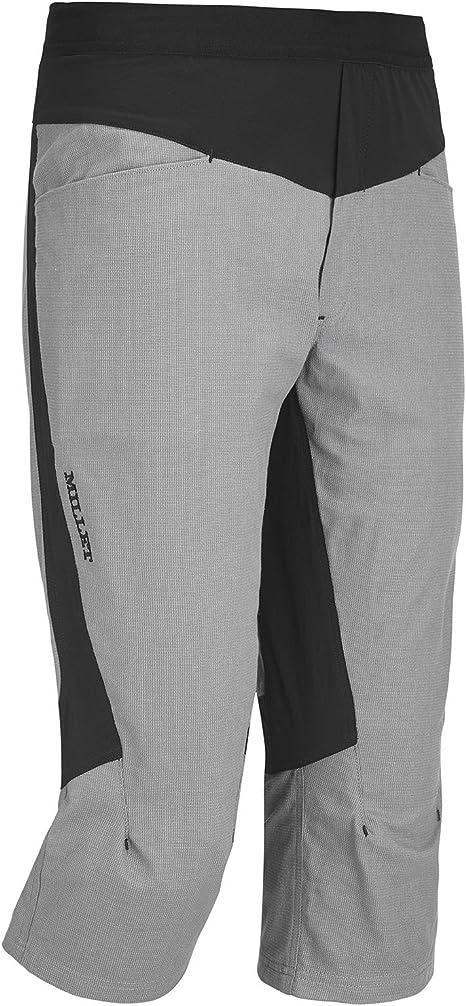 MILLET Battle Roc – Pantalones 3/4 de Escalada para Hombre