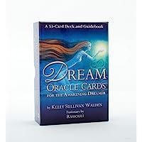 Dream Oracle Cards: For the Awakening Dreamer