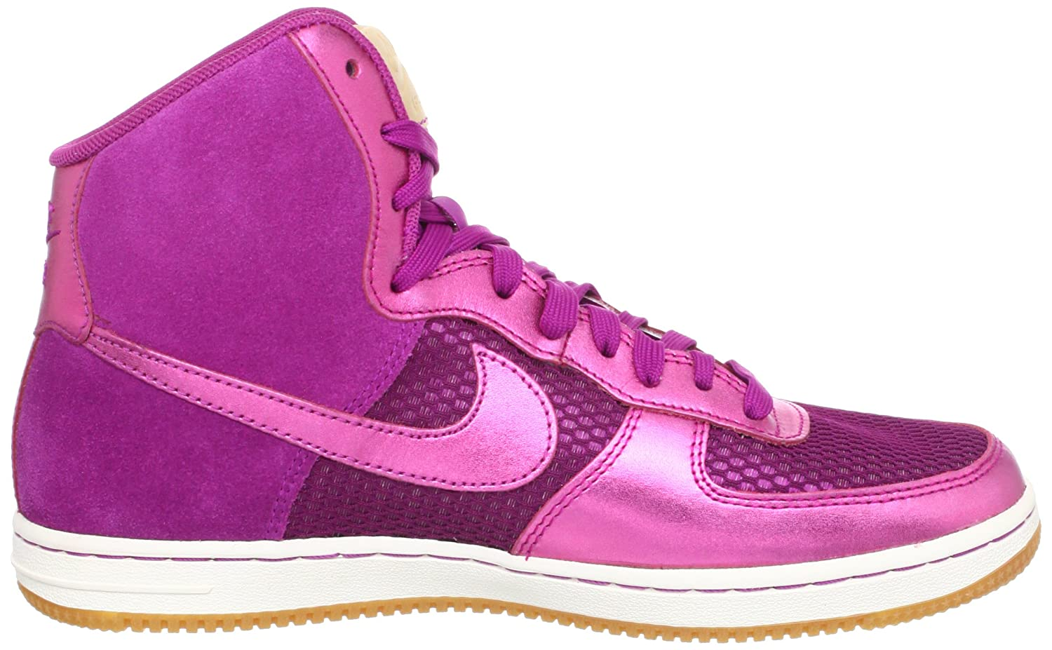 Nike Air Force 1 Light High Donna Viola Scarpe Ginnastica EU