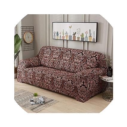 Amazon.com: Sofa Cover Sofa Slipcovers Couch Cover Tight ...