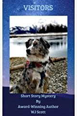 Visitors: Short Story Mystery Kindle Edition