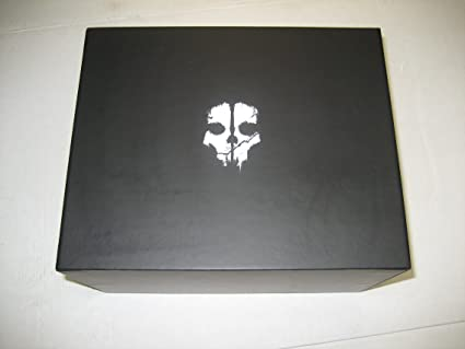 Activision ps3 call of duty ghosts prestige edition empty box activision ps3 call of duty ghosts prestige edition empty box sciox Gallery