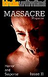 Massacre Magazine - Issue 11