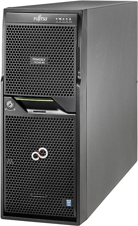 Fujitsu Primergy TX2540 M1 - Ordenador de Sobremesa: Amazon.es ...
