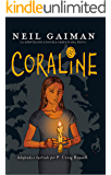 Coraline (Juvenil) (Spanish Edition)