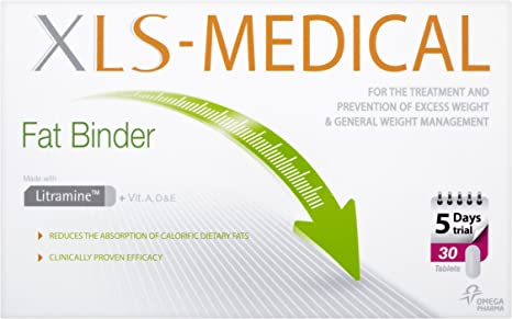 xls medical how much weight loss