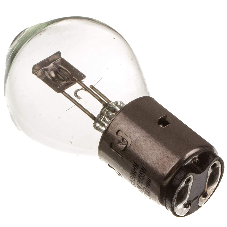Biluxlampe 12V 35//35W BA20d Markenlampe GL/Ã/œWO Germany