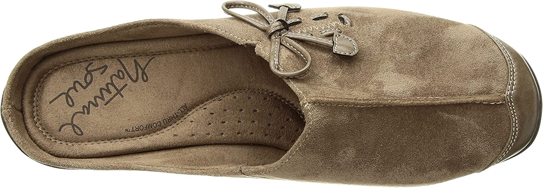Amazon.com: Soul Naturalizer - Zuecos para mujer: Shoes