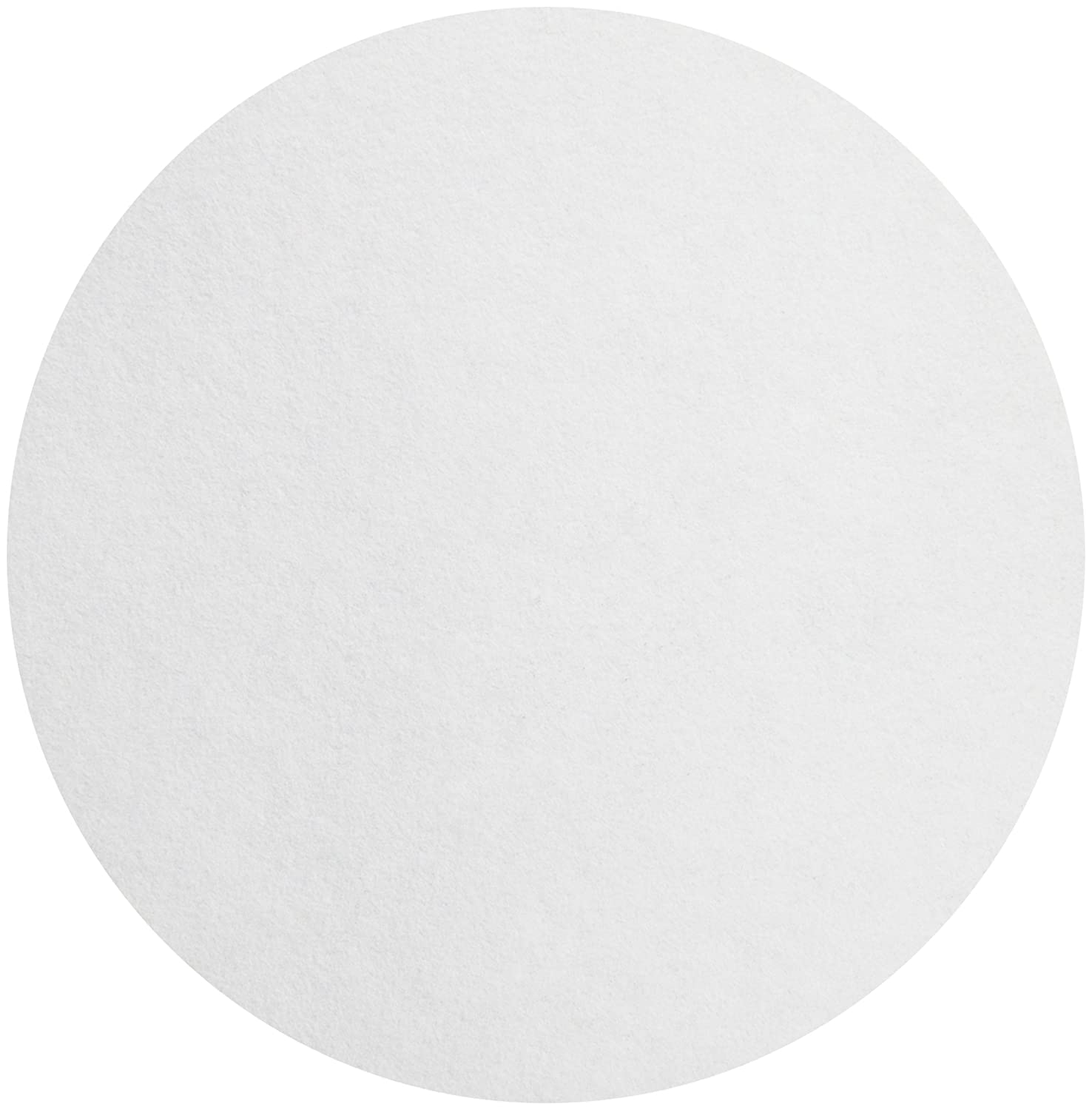 Whatman 1440090 Grade 40 Quantitative Filter Paper, Ash less, 0.007%, circle, 90 mm (Pack of 100) GE Healthcare F1220-4