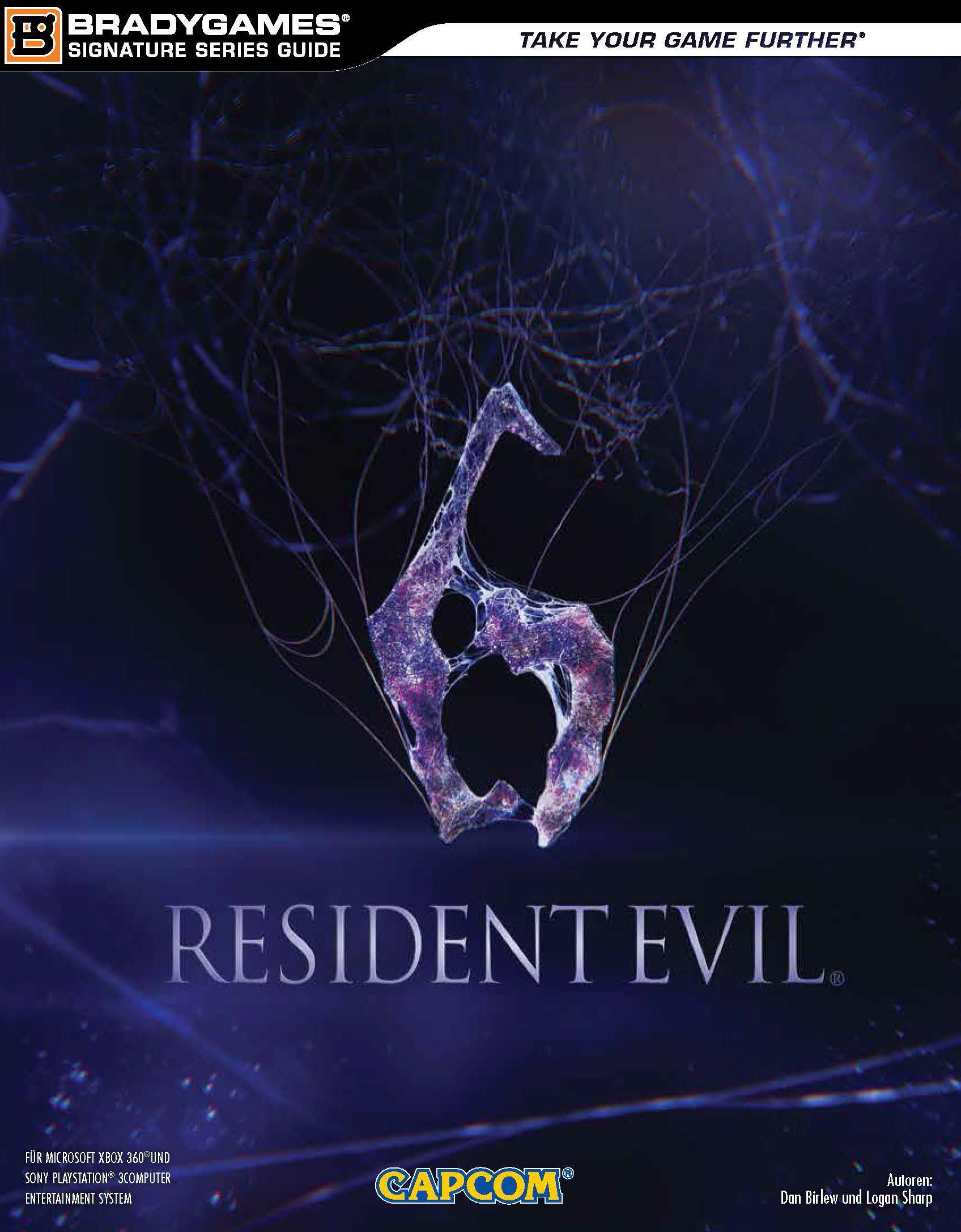 trophäen leitfaden resident evil 2