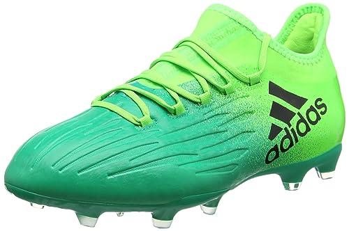 adidas Herren X 16.2 Fg Fußball Trainingsschuhe: