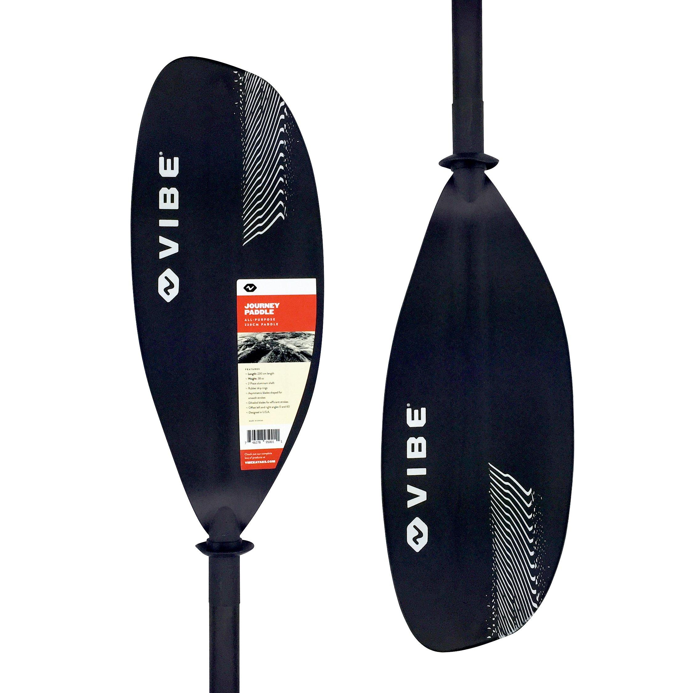 Vibe Kayaks Vibe 230cm Aluminum Shaft Journey Kayak Paddle