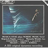 Nordic Music, Vol. 2