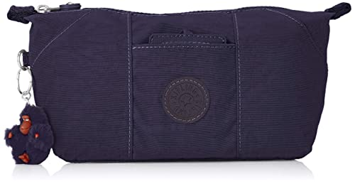Kipling ART POUCH Monedero, 28 cm, 1.5 liters, Azul (Active ...