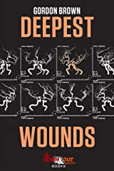 Deepest Wounds (Craig McIntyre Thriller Book 3) Kindle Edition