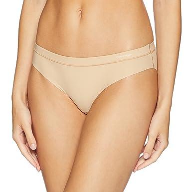 afdadb03d7 Calvin Klein Women s Form Bikini at Amazon Women s Clothing store