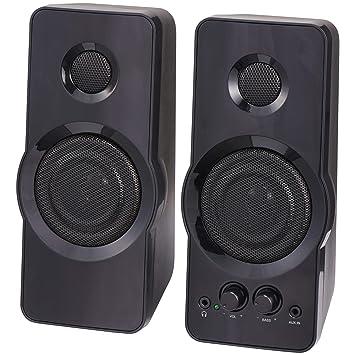 Review Blackweb Multimedia Computer Speaker,