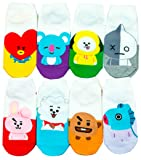 BTS Kpop Character Socks