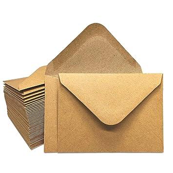 Amazon.com: Sobres para tarjetas de regalo – 100 sobres ...