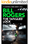 The Tangled Lock (The National Crime Agency Series Book 3)
