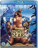 Brother Bear [Blu-ray] [2003] [Region Free]