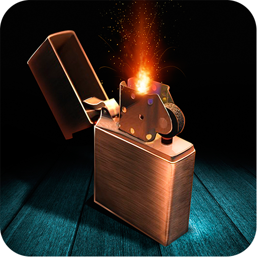 lighter app - 9