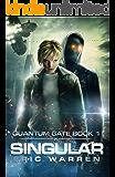 Singular (Quantum Gate Book 1)