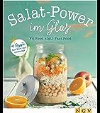 Salatpower im Glas: Fit Food statt Fast Food