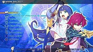 Square Enix Million Arthur Arcana Blood SONY PS4 PLAYSTATION 4 JAPANESE VERSION