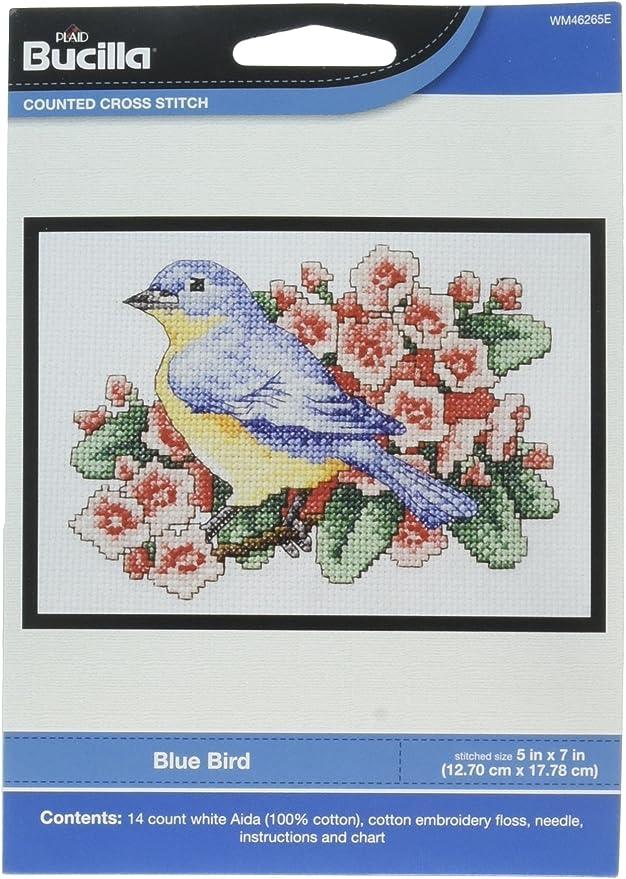 CHOICE COUNTED CROSS STITCH Needlework Kits by Dimensions • Bucilla • Janlynn